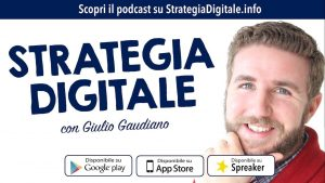 Strategia Digitale Giulio Gaudiano