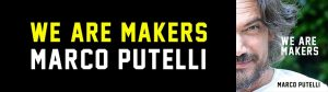 We Are Makers Podcast