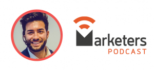 Dario Vignali – Marketers Podcast