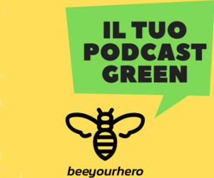 Bee Your Hero podcast